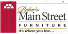 Baker's Main Street Furniture - Garland, TX