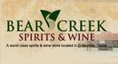 Bear Creek Spirits & Wine - Colleyville, Texas