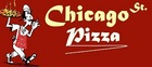 Chicago Street Pizza - McKinney, TX