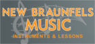 New Braunfels Music - New Braunfels, TX