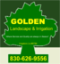 Golden Landscape & Irrigation - New Braunfels, TX