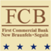 First Commercial Bank - Seguin, TX