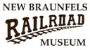 New Braunfels Railroad Museum - New Braunfels, TX