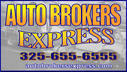 Auto Brokers Express LLC - San Angelo, Texas