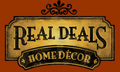 Real Deals Home Decor - Holladay, UT