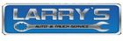 Larry's Auto and Truck Repair - Charlottesville, Virginia