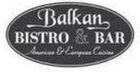 Balkan Bistro Bar - Charlottesville, Virginia
