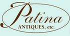 Patina Antiques etc, - Charlottesville, Virginia