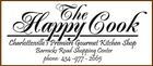 Happy Cook - Charlottesville, Virginia