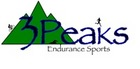 Three (3) Peaks Endurance Sports - Salem, Virginia