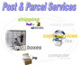 Post & Parcel Services - Longview, WA