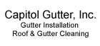 Capitol Gutter, Inc - Ed and Darla Steffen / Owners - Tenino, WA