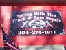 Spring Mills Tire, Truck & Auto Repair - Hedgesville, West Virginia