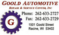 Goold Automotive Repair & Service Center - Racine, WI