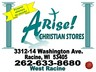 Arise! Christian Stores - Racine, WI