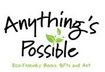 Anything's Possible Eco-Friendly Books, Gifts and Art - Racine, WI