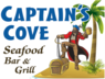 Captain's Cove Seafood Bar & Grill - Sturtevant, WI