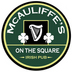 McAuliffe's on the Square - Racine, WI