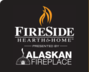 Alaskan Fireplace's Fireside Hearth & Home - Sturtevant, WI