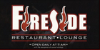 drinks - Fireside Restaurant & Lounge - Kenosha, WI
