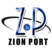 Partner_zion_port_logo-text-black