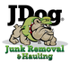 JDog Junk Removal & Hauling - Mount Pleasant, WI