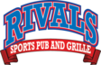 Rivals Sports Pub and Grille - Kenosha, Wisconsin
