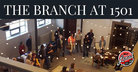 The Branch at 1501; Event Venue Cafe - Racine, WI