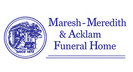 Maresh Meredith & Acklam Funeral Home - Racine, WI
