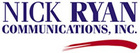 Nick Ryan Communications - Wausau, WI