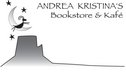 Andrea Kristina's Bookstore and Cafe - Farmington, NM