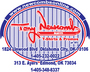 Tony Newcomb T- Shirts and Promos Est. in 1973 - Edmond, OK.