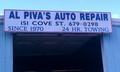 Al Piva's Auto Repair - Fall River, MA