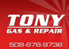 Tony Gas & Repair - Fall River, MA