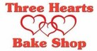 Three Hearts Bake Shop - Costa Mesa, CA