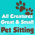 All Creatures Great & Small Pet Sitting - Mohave Valley, AZ