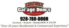 Dezert Garage Doors - Fort Mohave, AZ