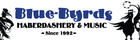 Blue-Byrds Haberdashery & Music - Kingston, NY