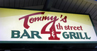 Tommy's 4th Street Bar & Grill - Corvallis, OR