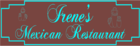 Irene's Mexican Restaurant - Broomfield, Colorado