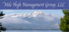 Mile High Management Group, LLC - Littleton, CO