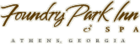 Foundry Park Inn & Spa - Athens, Ga