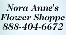 Nora Anne's Flower Shoppe - Sugar Land, TX