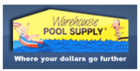 Warehouse Pool Supply - Sugar Land, TX