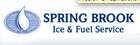 Spring Brook Ice & Fuel Service - New Britain, CT