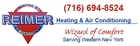 Reimer Heating and Air Conditioning - Tonawanda, New York