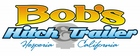 Bob's Hitches and Trailer Repair - Hesperia, CA