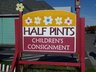 Half Pints Children's Consignment - Bellingham, WA