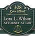 Lora L. Wilson, Attorney at Law - Inverness, Florida