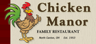 Chicken Manor Family Restaurant - North Canton, OH
